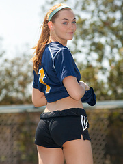 Bailey Rayne Copa Dream Pt 1